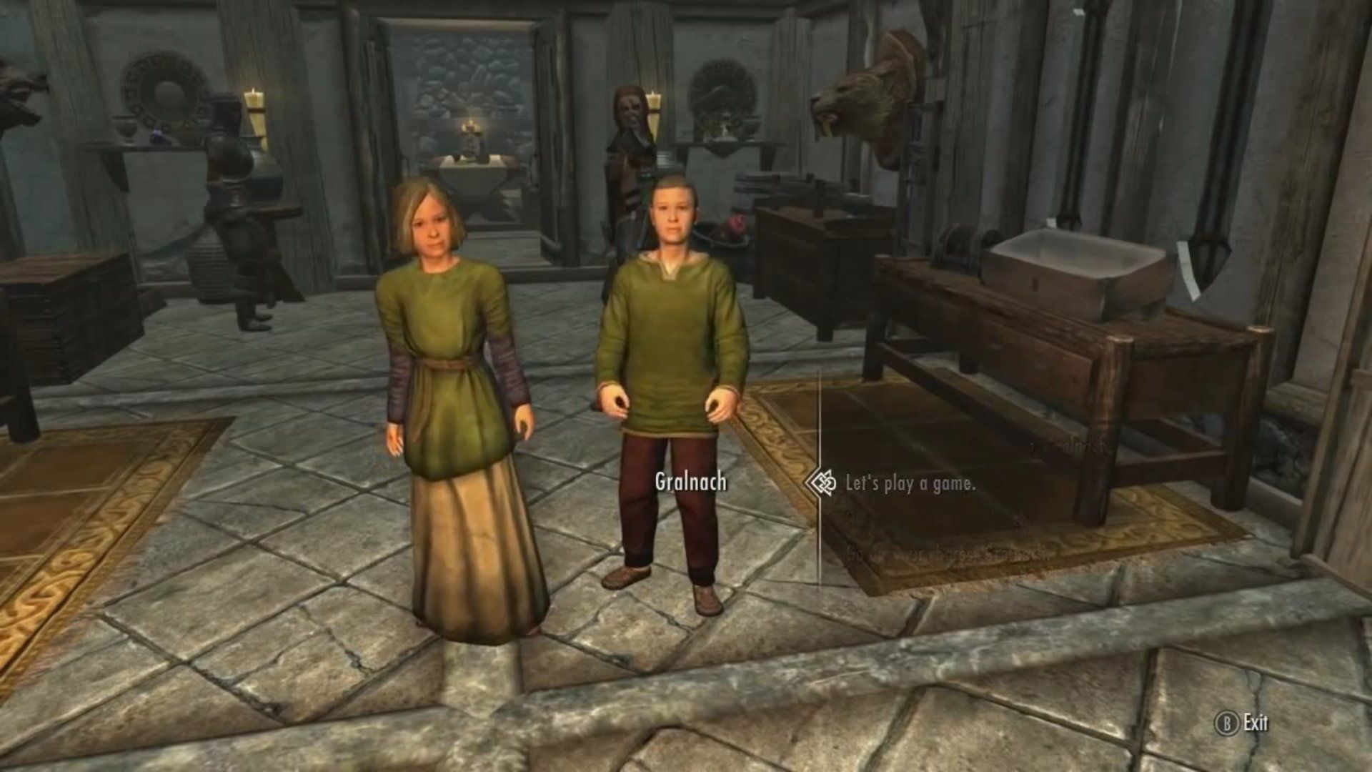 Morrowind shemale erotic streaming