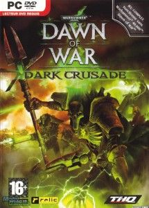Warhammer 40,000: Dawn of War Dark Crusade