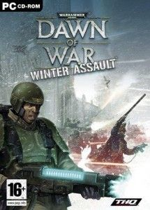 Warhammer 40,000: Dawn of War Winter Assault