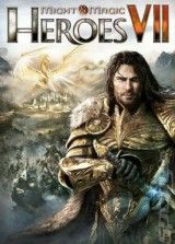 Might & Magic Heroes VII лучшая стратегия 2015 года