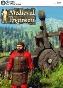 Игра Medieval Engineers