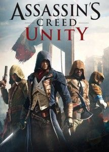 Игра Assassin's Creed Unity
