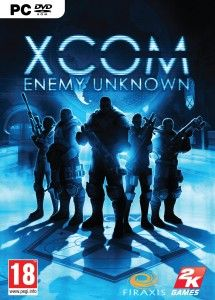 Игра XCOM: Enemy Unknown