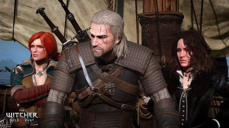 The Witcher 3: в Dragon Age Inqisition много копирайта