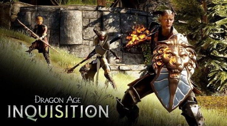 Бесплатный DLC для Dragon Age: Inqusition