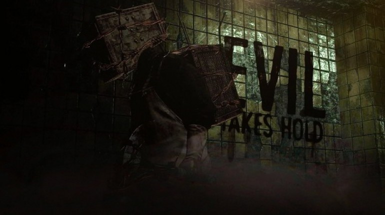 Последний DLC для The Evil Within